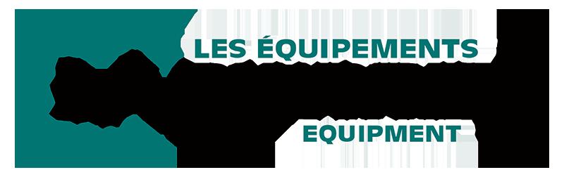 logo Les équipements Lapierre equipment