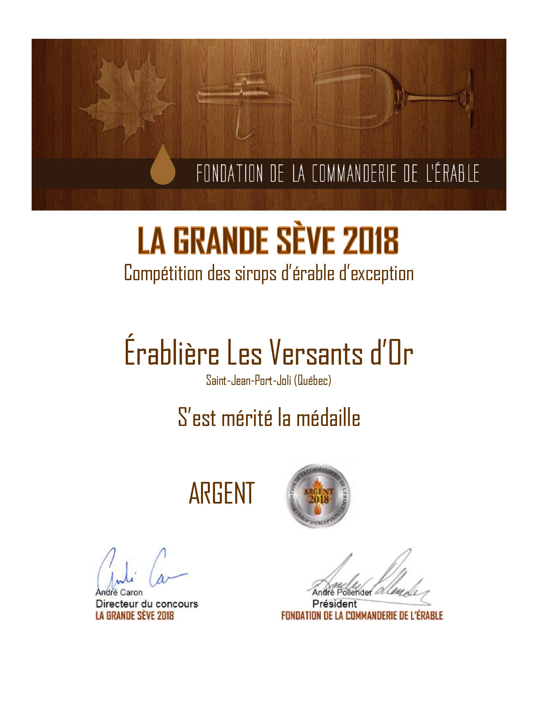 certificat-argent-2018